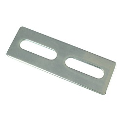 Joint Metal Fitting Flat