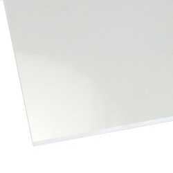 Acrylic Sheet (Clear)
