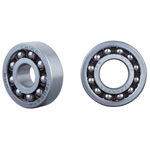 Self-Aligning Ball Bearings, Cylindrical Hole Type / Tapered Hole Type
