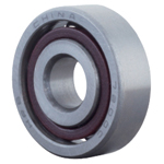 Angular Contact Ball Bearings, Single Row Type
