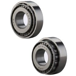 Taper Roller Bearings, 32□□□X-H
