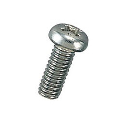 Brass Pan Head Screws for D-Sub/B-4400