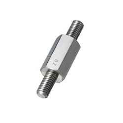 Eco Spacer (Hexagonal Double-Ended Male Screw) / ESE-N