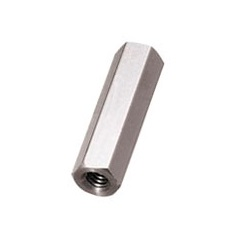 Stainless Steel Spacer (Hexagonal) / ASU
