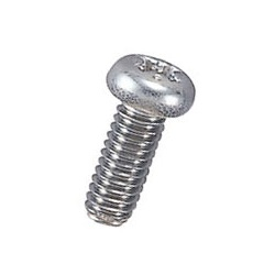 Stainless Steel Button Head Screw / U-0000