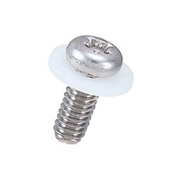 Stainless Steel Pan-Head Set Screw (With KW) U-N/U-T