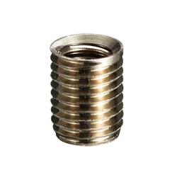 Brass/Insert Nuts, Screw-In Type / IRB