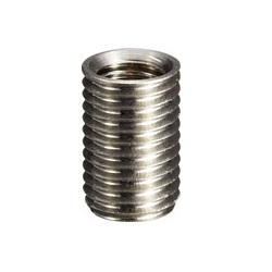 Stainless Steel/Insert Nut Threaded Type / IRU