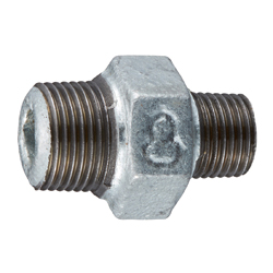 Pipe Fittings - Nipple