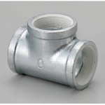 Pipe Fittings with Sealant, WS Fittings, T