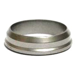Double Ferrule Type Tube Fitting Back Ferrule DOB (Metric)