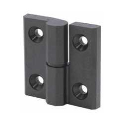 Engineered Plastic, Retractable Hinge ESJH
