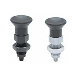 Bushing for Indexing Plungers, Tapered, High-Position Type, HPNDX-TB