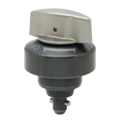 One-Touch Flex Locator, Knob Type (Taper Pin)