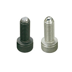 Ball cap screw (BCR, BCF)