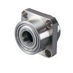 Ball Bearing Units, Double Spigot Joint Type (BSRWN)