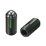 Hex Socket Ball Plunger (With Long Lock) (LBST, LBSTH)