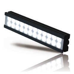High Luminance B'C Line Lighting (2 Row Specification, Direct Light, Wide Angle/Narrow Angle) IDBA-LEH2 Series