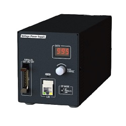 High-Performance Voltage Dimming Power Supply (for Lighting IDBB-LSR/IQDH-LSR/IDBB-RE, etc.) IWDV-24 series