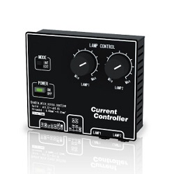 Small Constant Current Controller (for IHV/IBF Light) ILC series