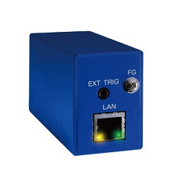 PoE Compatible Control Unit IPSA/IPPA Series