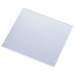 Bar Light Diffuser Plate