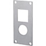 Small Regulator Bracket Straight Type