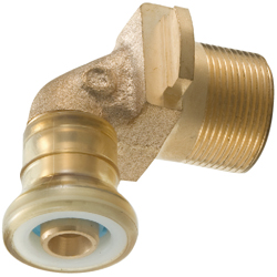 Elbow for J One Quick-2 Hydrant (BOX)