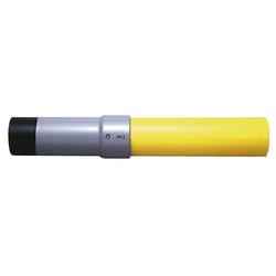 Transition Fitting Steel Pipe weld Type