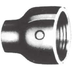 Screw-in PL Fitting, Reducing Socket