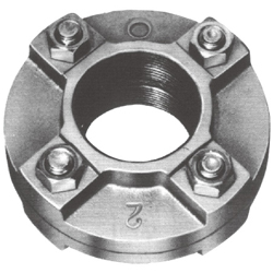 PL Fitting Flange for Air Conditioning and Sanitary Piping