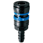 Doppler ES Series (AIR) Socket, Barb Type