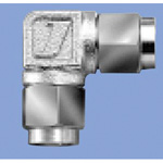 Junron Stainless Fitting Union Elbow