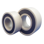 Double-row Angular Contact Ball Bearings UKB shape