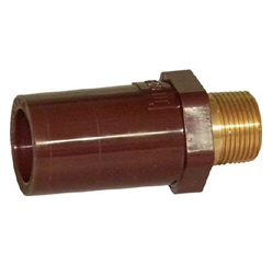 -HT Metal Valve Socket