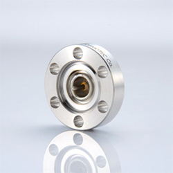 Biaxial SMA one-sided JACK (female)