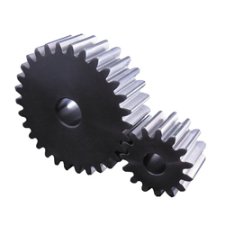 SSAG Ground Spur Gear