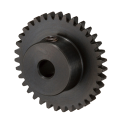 Dedicated Pinion for DR