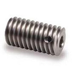 Stainless Steel Worm