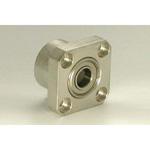 Bearing Holder Set: Spigot Joint Double Direct Installation Type Square Shape DSM