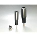 Phenol Rotating Grip (Stainless Steel) FR-sus