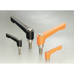 Plastic Clamping Lever (Stainless Steel) ZRS, ZFS