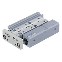 Drive equipment high rigidity cylinder Z slider