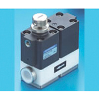 Fluororesin Device Valve Series Air Operate Valve F-SAV070 Series