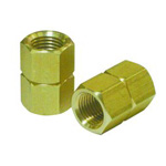 Joint Series - Fitting Part, No. 21, Intermediate Socket