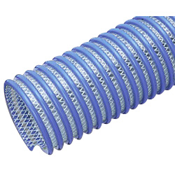 Hose for Oil Resistance Neo Hormer® 6-Type Oil Resistant Blue