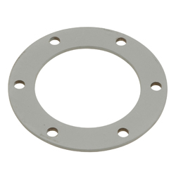 Spiral Duct Fitting, Flange Plate