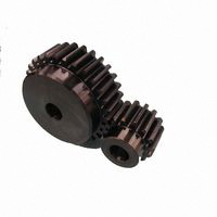K standard pinion gear (module 3) full-depth tooth pressure angle 20°