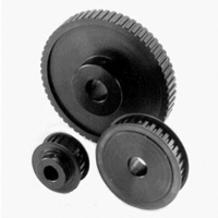 K Super Torque Timing Pulley - S8M