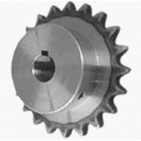 FBN2040B finished bore double-pitch sprocket for S roller